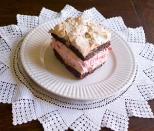 Raspberry Torte Final