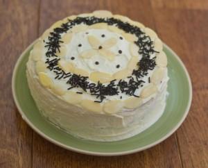 Serbian Cake