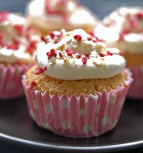 Cranachan Cupcakes 2