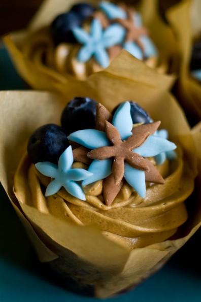 Norway muffins 1