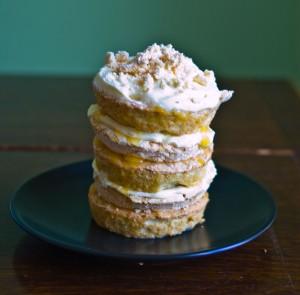 Ukrainian Cake 3