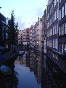 canals
