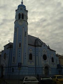 cinderella church